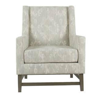 Spires Armchair by Gracie Oaks