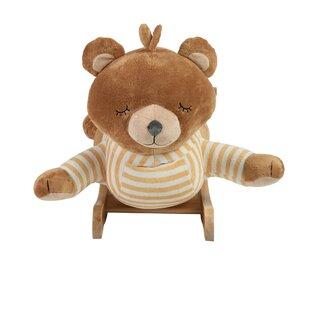 Compare & Buy Sleepy Bear Rocker ByRockabye