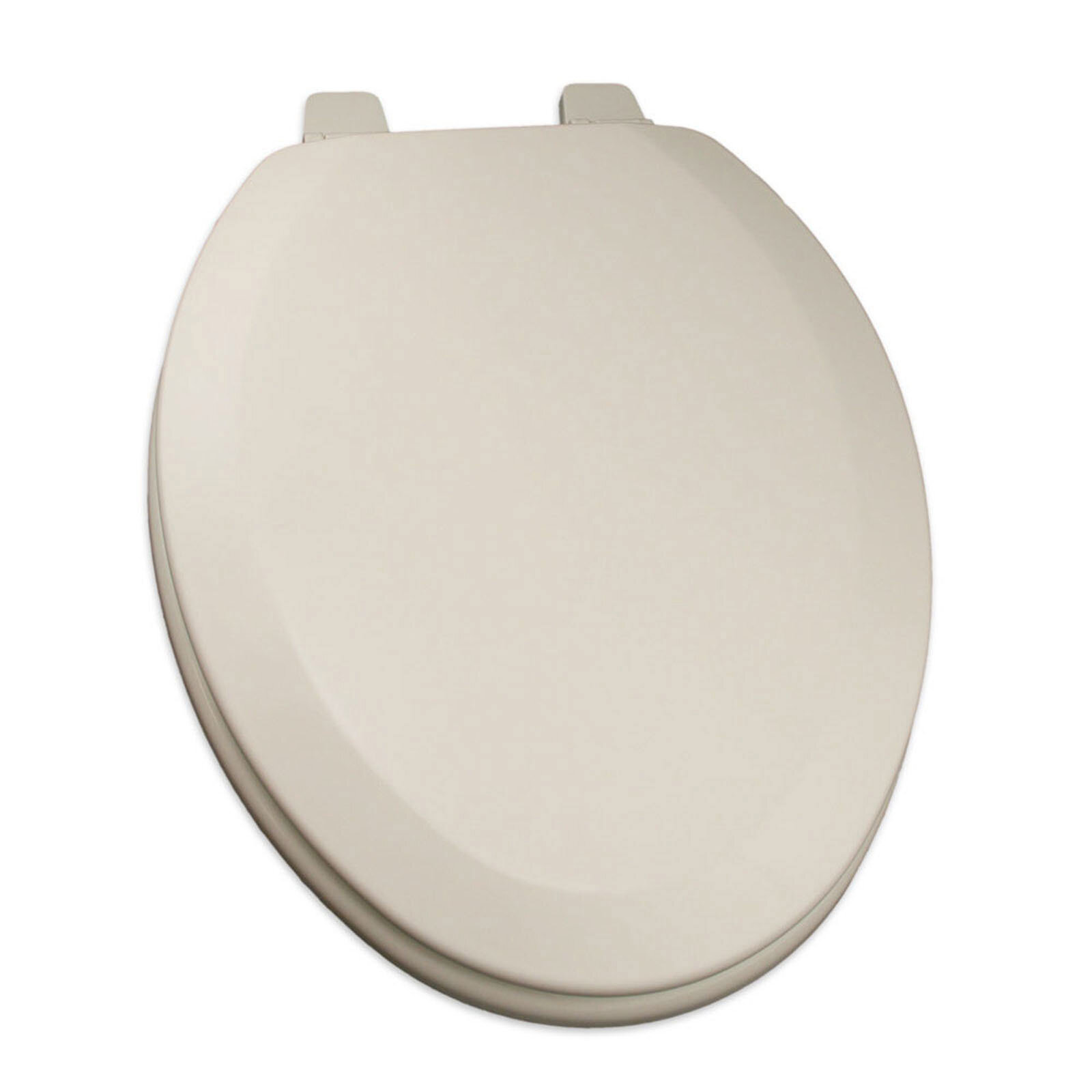Comfort Seats Deluxe Molded Wood Elongated Toilet Seat & Reviews ...