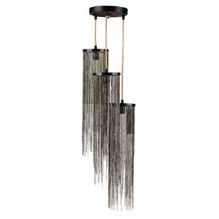 Westwick 3-Light Pendant by House of Hampton
