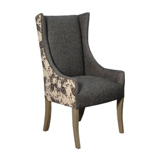 Baity Upholstered Dining Chair by Darby H..