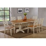 Gratton 7 Piece Dining Set by August Grove®