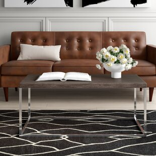 Affordable Brathwaite Coffee Table by Mercury Row