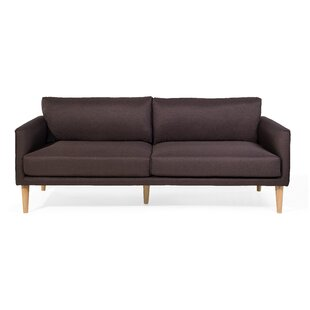 Uppsala 4 Seater Sofa by Home Loft Concepts Great price