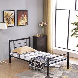 Jaidan Sleigh Bed by Winston Porter