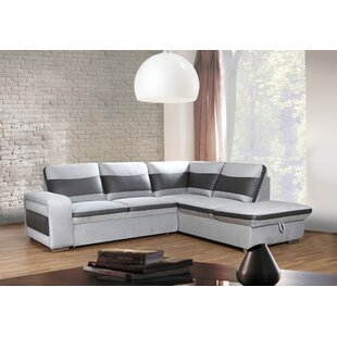 Thurmond Reversible Corner Sofa Bed By 17 Stories