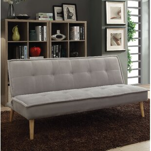 Vinson Convertible Sofa by Turn on the Br..