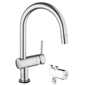 Grohe Minta Touchless Single Handle Singl..