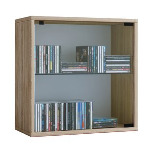 Encanto Bookcase By 17 Stories