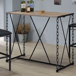 Maidenhead Bar Table by Williston Forge