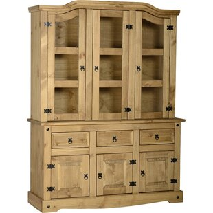 Classic Corona Display Cabinet