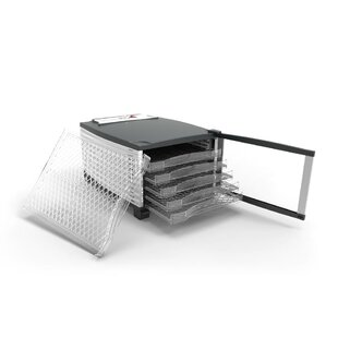 SereneLife 6 Tray Food Dehydrator