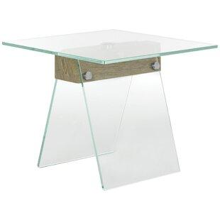 Orren Ellis Nystrom Coffee Table