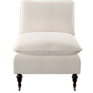 Read Reviews Katherine Slipper Chair by Wayfair Custom Upholstery™ Reviews (2019) & Buyer's Guide