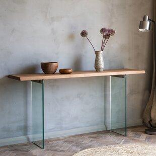 Fason Console Table By Ebern Designs