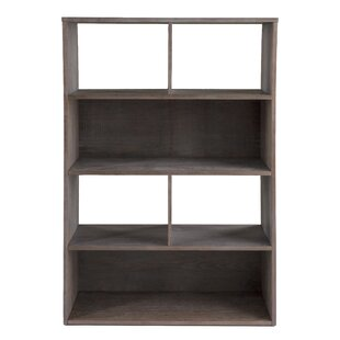 Haza Geometric Bookcase