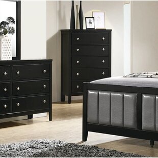 Mckown 5 Drawer Chest