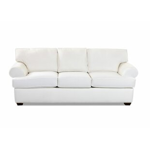 Arrighetto Sofa Bed Sleeper by Birch Lane™ Heritage