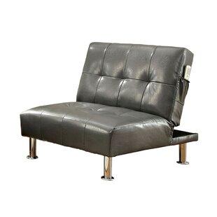 Capetillo Convertible Chair By Ebern Designs