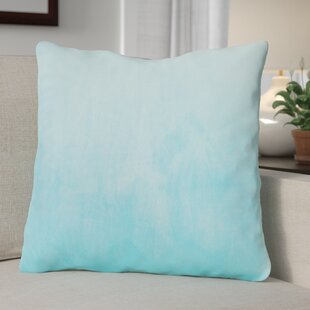 Eason Supersoft Shell Pillow Cover (Set Of 4) by Red Barrel Studio Amazing