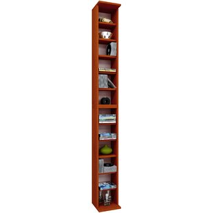 Bigol Multimedia Storage Rack By 17 Stories
