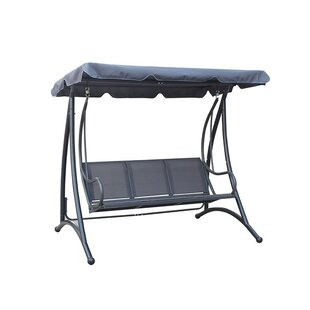 Dias Swing Seat With Stand By Freeport Park