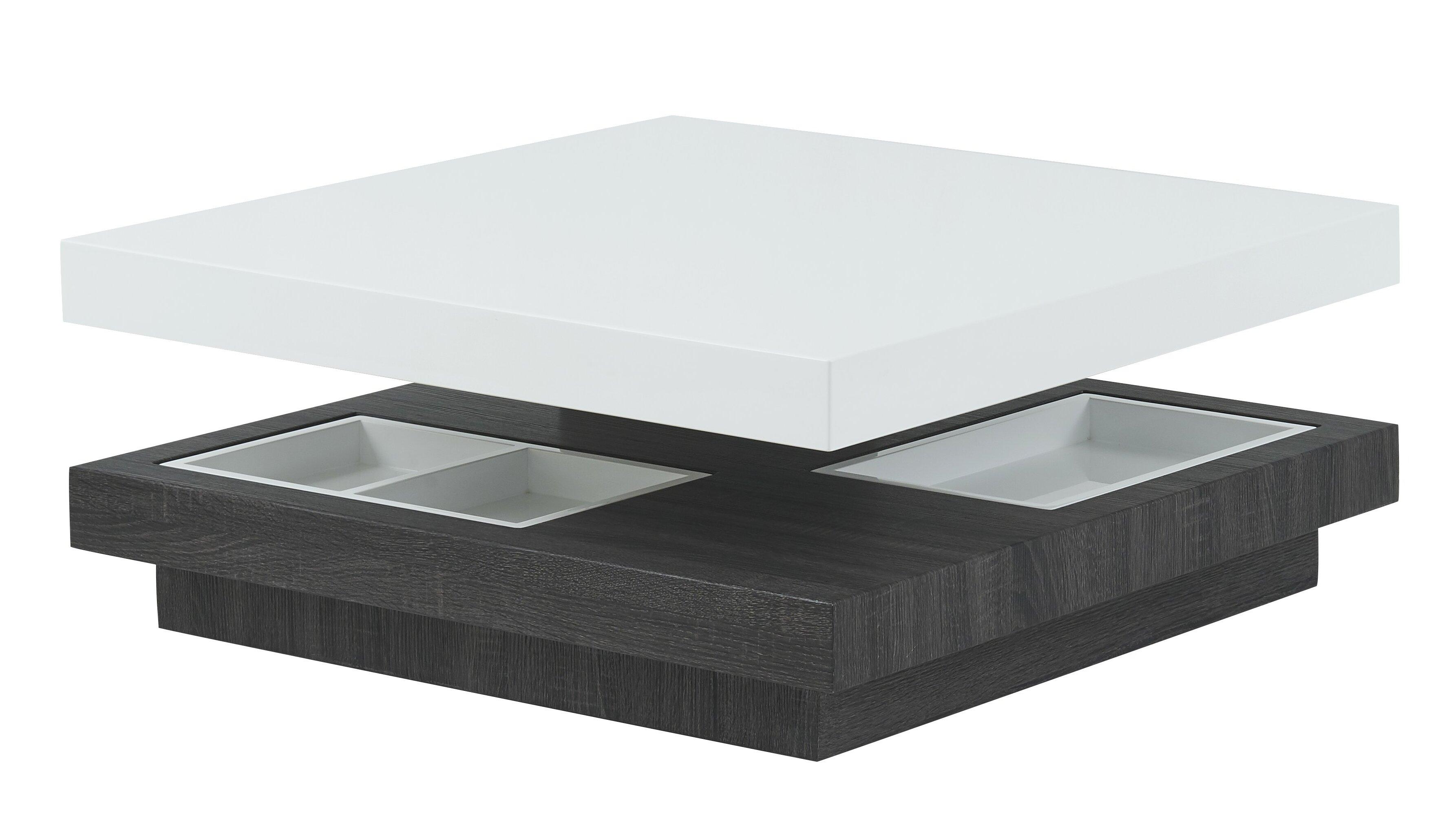 kunigunde coffee table with storage