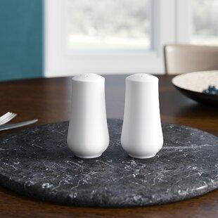 Denham Square Salt and Pepper Set