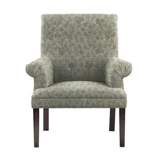August Grove Filion Armchair