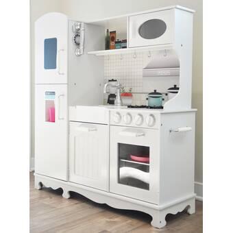 Deluxe Big Bright Kitchen Set