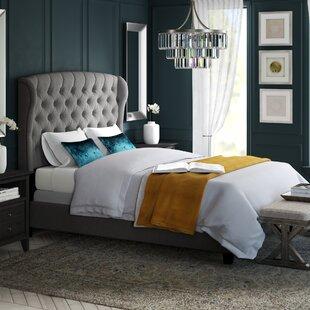 Greyleigh Ralls Upholstered Platform Bed