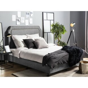 Boisdale Colonel Divan Bed By 17 Stories