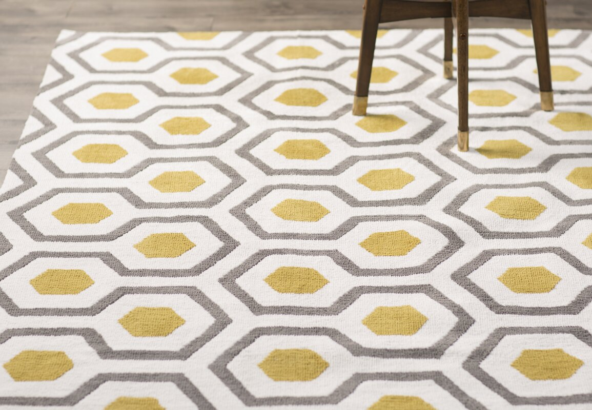 noam handtufted area rug