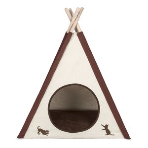 Classic Teepee Tent Dome