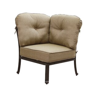 Lebanon Deep Seating Corner Sectional Piece Frame