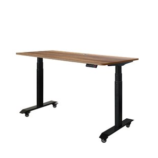 Toni Ergonomic Height Adjustable Standing Desk