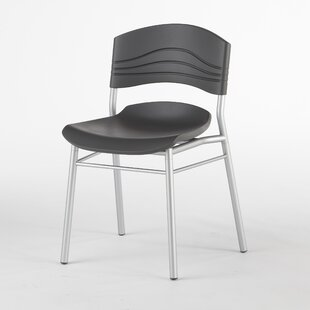 Iceberg Enterprises CafeWorks Cafe Chair (Set of 2)