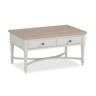 Follett Coffee Table With Storage By Brambly Cottage