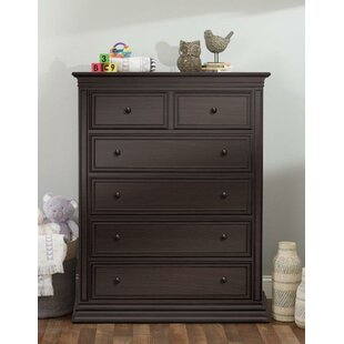 Big Save Sedona 5 Drawer Chest By Sorelle