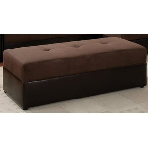 Lakeland Ottoman by ACME Furniture