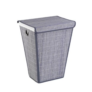 Check Prices Conical Laundry Hamper By Wenko Inc