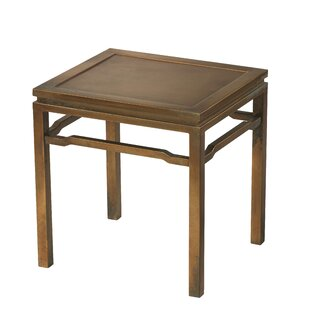 Hathaway End Table By Bloomsbury Market