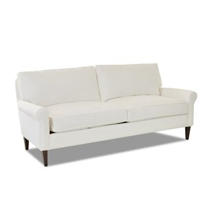 Best Choices Sofie 2 over 2 Sofa by Birch Lane™ Heritage Reviews (2019) & Buyer's Guide