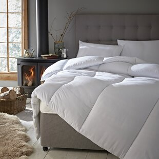 Warm And Cosy 13.5 Tog Duvet By Silentnight