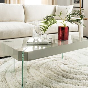 Check Prices Dasilva Coffee Table By Orren Ellis