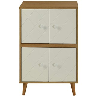 Weddington Accent Cabinet by George Oliver SKU:DC525893 Purchase