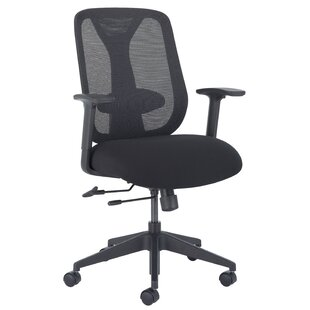Trendway Rexxi 2 High-Back Mesh Desk Chair