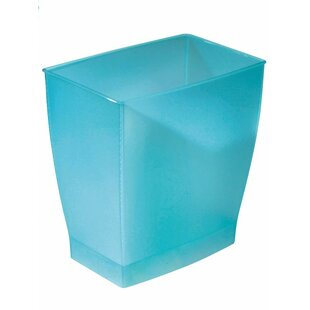 InterDesign Spa Mono Waste Basket