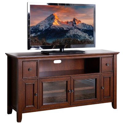 "Blackmoor TV Stand for TVs up to 65"" by Darby Home Co"