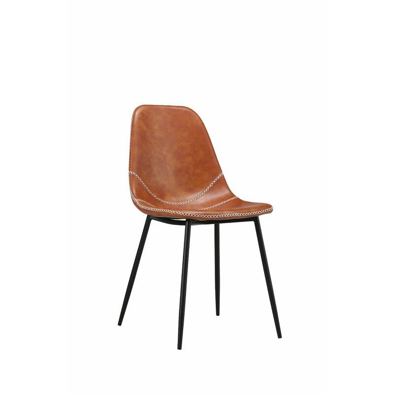 Dracut Modern Upholstered Dining Chair